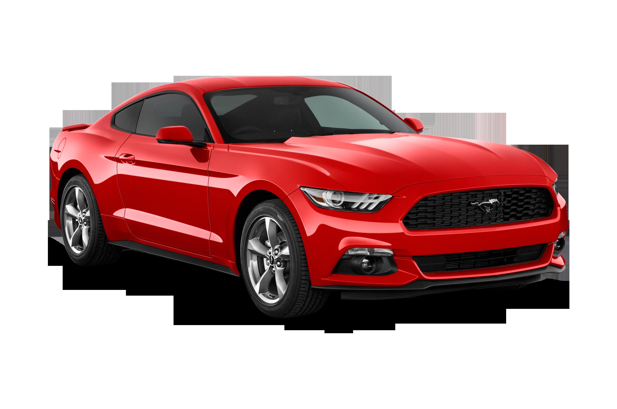* Ford Mustang (XSAR)