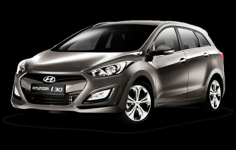 D - Hyundai i30 (CDMD)