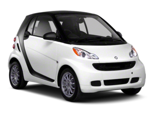 A - Smart ForTwo (MCAR)