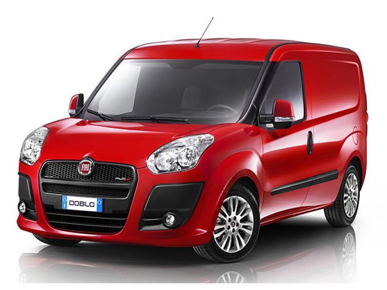 VP - Fiat Doblo (CKMR)