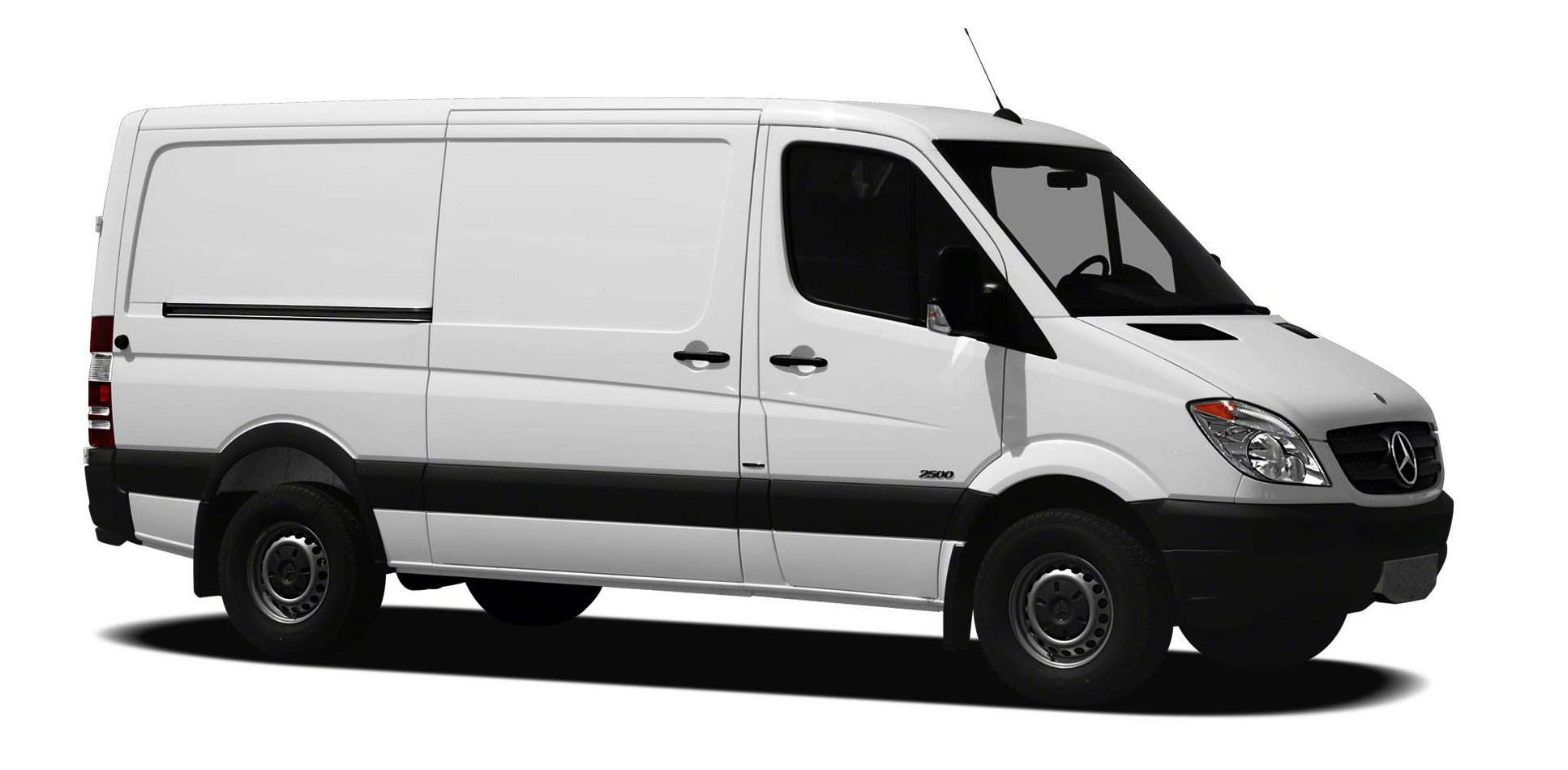 VP - Mercedes Sprinter 3.5t (SKMR)