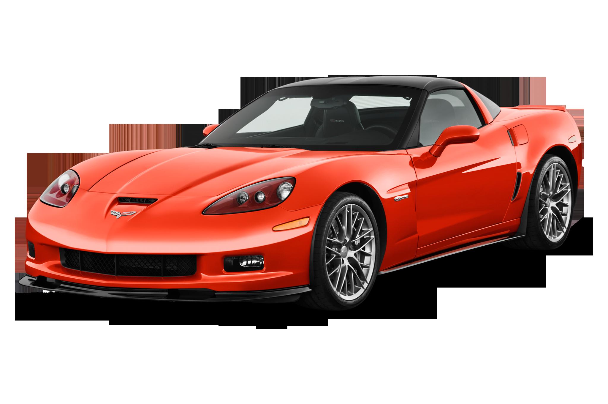 SS - Chevrolet Corvette (XTMR)