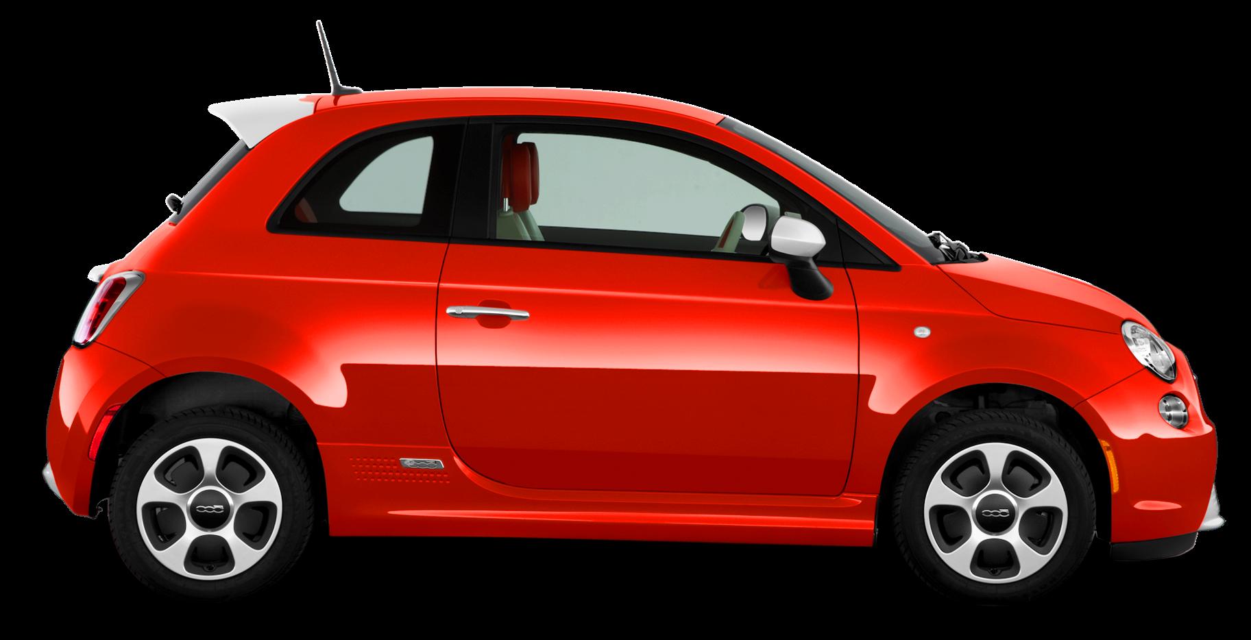 Fiat 500 (NBMD)