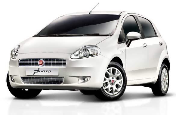 C - Fiat Grande Punto (EDMD)
