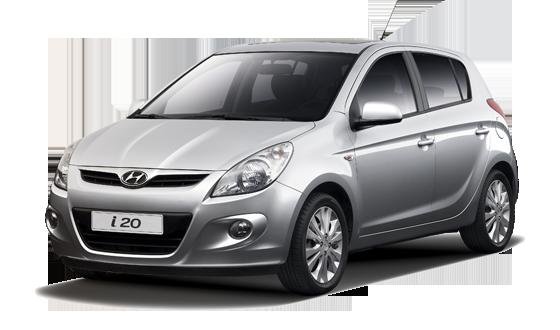 C - Hyundai i20 (EDMD)