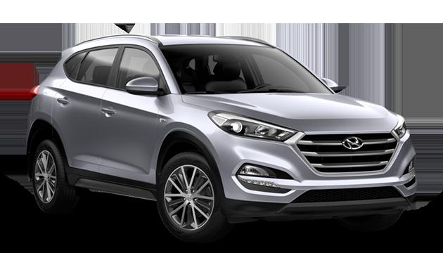 Hyundai Tuscon (RFAR)