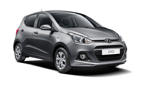 A - Hyundai i10 or similar (MDMR)