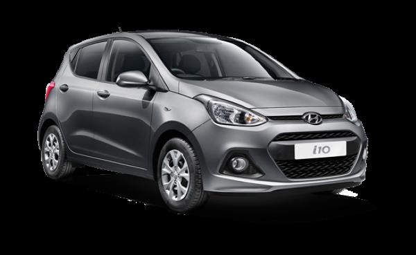 Hyundai i10 or similar (MDMR)