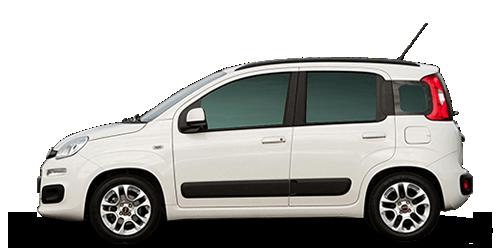B - Fiat Panda (EDMR)