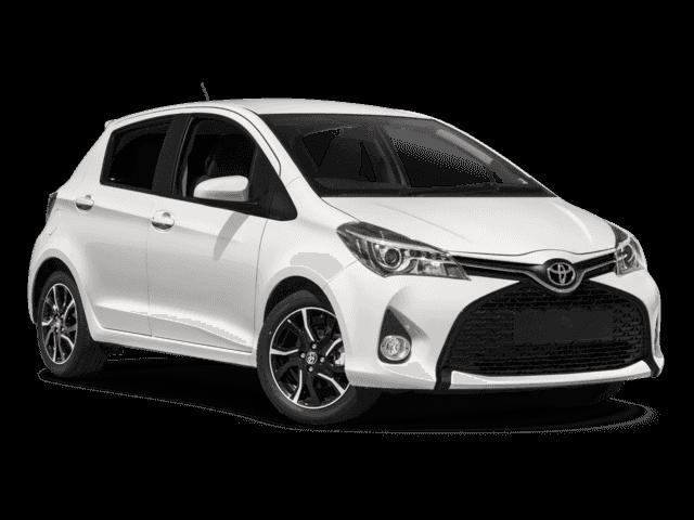 C - Toyota Yaris (EDMD)